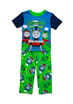 Thomas & Friends™ 'Steam Team' 2-Piece Pajama Set Toddler Boys