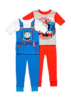 Thomas & Friends™ Team 4-Piece Pajama Set Toddler Boys