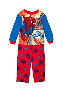 Marvel Spider-Man Pajama Set Toddler Boys