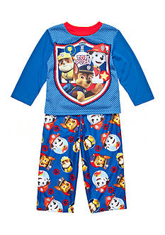 Nickelodeon™ 2-Piece Paw Patrol Top Pups Pajama Set Toddler Boys