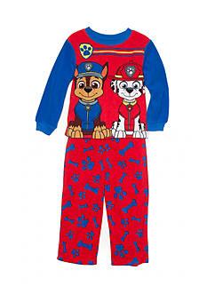 Nickelodeon™ Paw Patrol 2-Piece Fleece Sleepwear Set Toddler Boys