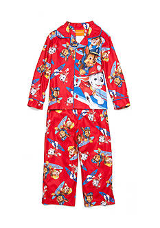 AME Paw Patrol 2-Piece Pajama Set Toddler Boys