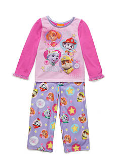 Nickelodeon™ 2-Piece Paw Patrol Pajama Set Toddler Girls