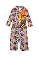AME 2-Piece Blaze and the Monster Machines Pajama