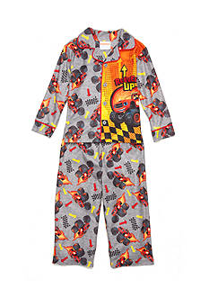 Nickelodeon 2-Piece Blaze and the Monster Machines Pajama Set Toddler Boys
