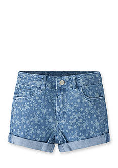 Levi's® Summer Love Shorty Short Toddler Girls