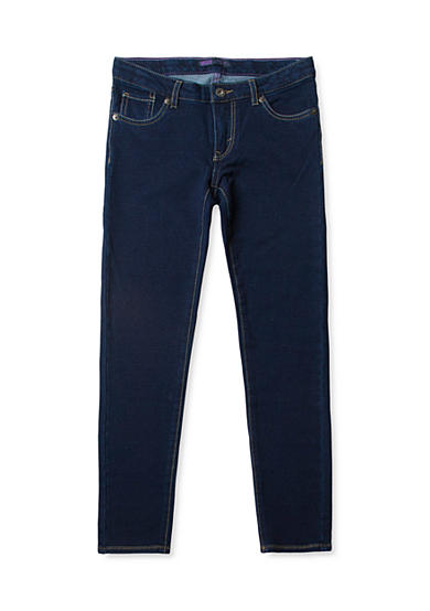 Levi's® Super Skinny Knit Jeans Toddler Girls