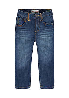 Levi's 526 Regular Fit Denim Blue Jeans