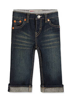 Levi's® Baby Boys Murphy Pull-On Pant