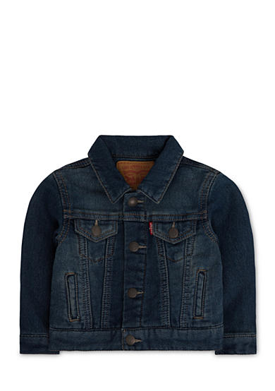 Levi's® Knit Trucker Jacket