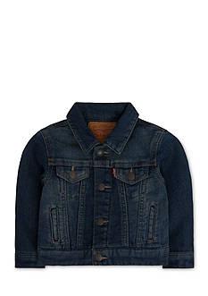 Levi's Knit Trucker Jacket