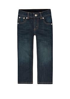 Levi's® 505 Regular Fit Jeans For Toddler Boys