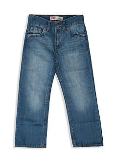 Levi's® 514 Straight Blue Jeans Toddler Boys