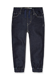 Levi's® Knit Jogger Pants Toddler Boys