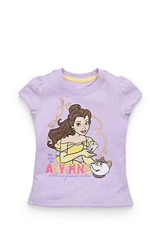 Disney® Belle 'Anything With Our Friends' Top Toddler Girls