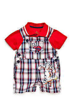 Disney® 2-Piece Shortalls Set