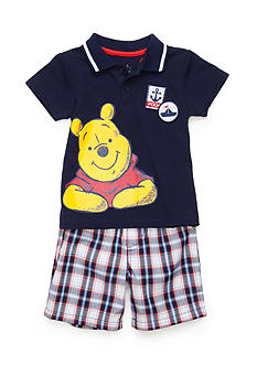 Disney® 2-Piece Short Set