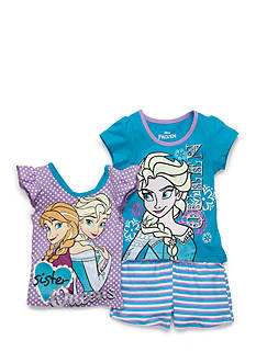 Disney Frozen 'Queen' 3-Piece Set Toddler Girls