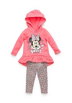 Disney Minnie Mouse® Hoodie Pants Set