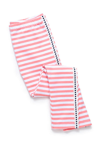 J. Khaki® Stripe Leggings Toddler Girls