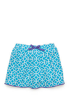 J. Khaki Geo Print Scooter Toddler Girls