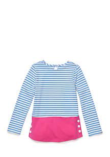 Girls' Shirts & Tops | belk