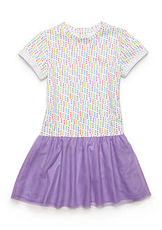 J. Khaki® Tulle Dress Toddler Girls