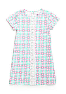 J. Khaki Knit Dress Girls Toddler Girls