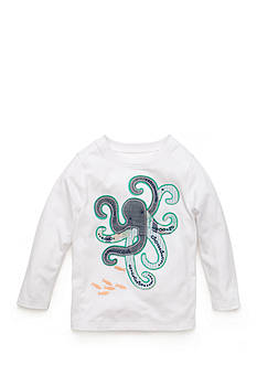 J. Khaki Novelty Crew Tee Toddler Boys