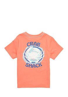 J. Khaki Graphic Tee Toddler Boys