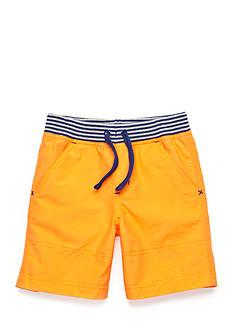 J. Khaki Beach Shorts Toddler Boys
