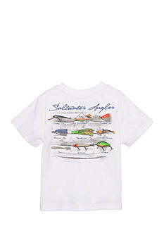 J. Khaki® Southern Graphic Tee Toddler Boys