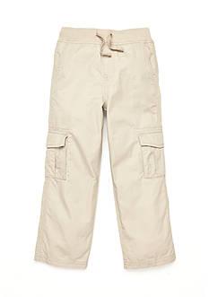 J Khaki™ Pull-On Cargo Pants Toddler Boys