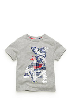 J Khaki™ Novelty Tee Toddler Boys