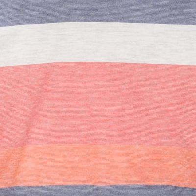 Baby & Kids: Hoodies & Fleece Sale: Red Stripe J. Khaki Jersey Popover Hoodie Toddler Boys