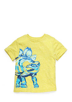 J Khaki™ Graphic Tee Toddler Boys
