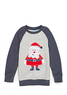 J. Khaki Holiday Sweatshirt Toddler Boys