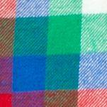 Green Toddler Boy Clothing: Green J. Khaki Gingham Button-Front Flannel Shirt Toddler Boys