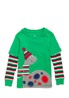 J. Khaki® Novelty Thermal Shirt Toddler Boys