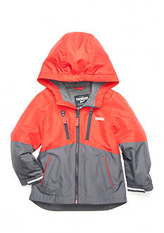 OshKosh B'gosh Mid-Weight Fleece Lined Jacket Toddler Boys
