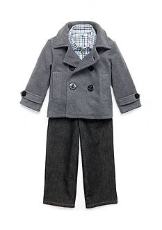 Good Lad Fleece Jacket Set Toddler Boys