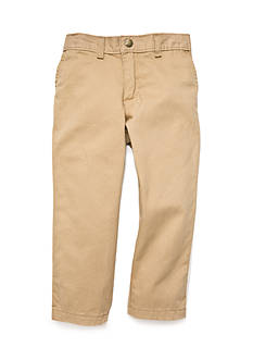 J Khaki™ Twill Pants Toddler Boys