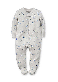 Carter's® Space Print Sleep and Play