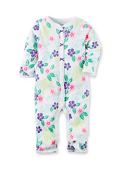 Carter's® Tropical Floral Sleep and Play