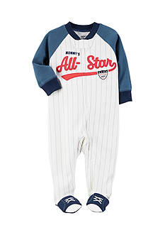 Carter's All Star Baseball Coverall