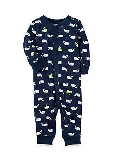 Carter's Whale Snap-Up Sleep & Play