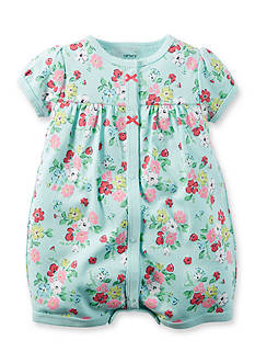 Carter's® Floral Bunches Romper