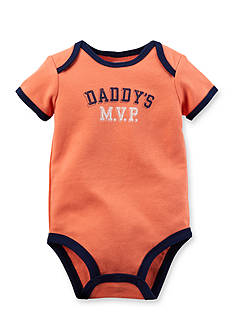 Carter's® 'Daddy's MVP' Bodysuit