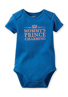 Carter's® Prince Charming Bodysuit