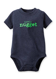 Carter's® Little Nugget Bodysuit